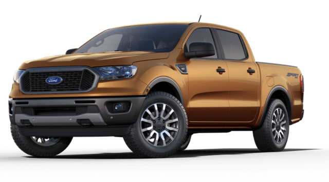 New  2019 Ford Ranger XLT Truck for salei in Columbus, MS